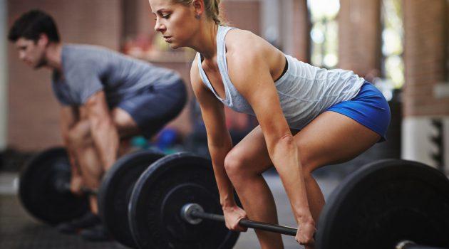 Norske Strongman-konkurranser