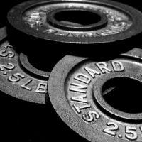 Konkurrere i strongman